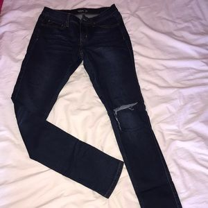 Denim - Skinny jeans